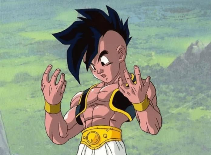 Super Uub Dragon Ball Xenoverse 2