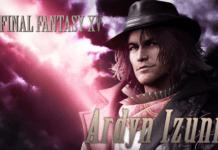 Le futur dlc de Dissidia Final Fantasy NT, Ardyn Izunia