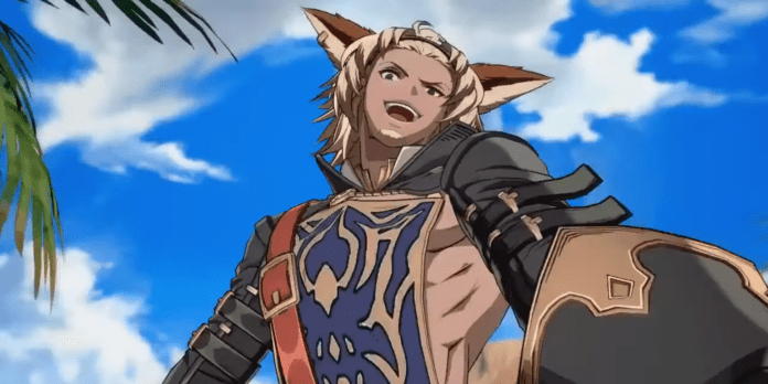 Granblue Fantasy: Versus Lowain bande-annonce