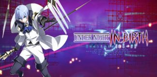 Londrekia Under Night In-Birth Exe:Late[cl-r]