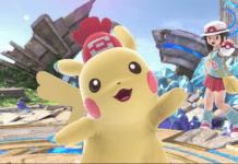 pikachu tier list esam super smash bros ultimate 6.1.0