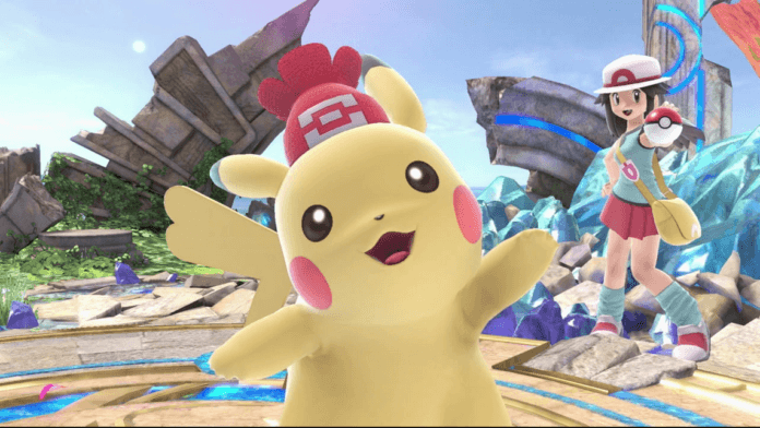 pikachu tier list esam super smash bros ultimate 6.1.0