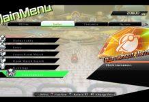 Le mode tournoi de BlazBlue: Cross Tag Battle pour Playstation 4