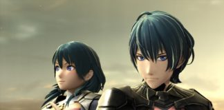 byleth super smash bros ultimate mise à jour patch version 7.0.0