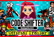 code shitfer bande annonce