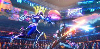 unbound fighting league VR