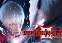 Devil May Cry 3 : Special Edition Nintendo Switch Test