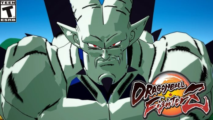 Omega Shenron Dragon Ball FighterZ Rumeur saison 3