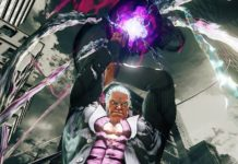 Xian Tier List Street Fighter 5 : Champion Edition Urien