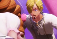 whole cake island one piece : pirate warriors 4 vidéo publicité tv japonaise