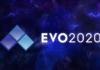 Le logo de l'EVO 2020 à Las Vegas