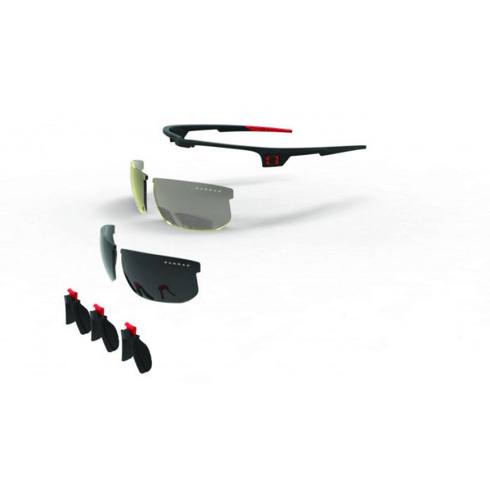 Les lunettes gaming Gunnar Torpedo 360