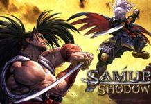 samurai shodown nintendo switch test