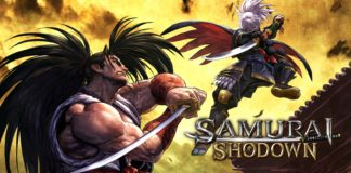 samurai shodown nintendo switch test