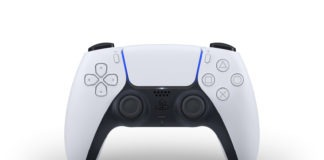 Dualsense manette officielle playstation 5
