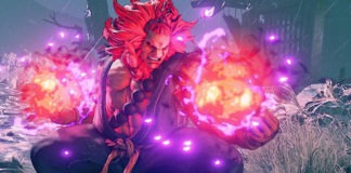 akuma ultradavid tier list street fighter 5 saison 5