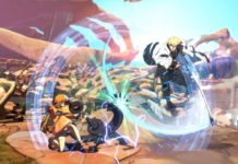 May et Ky Kiske de Guilty Gear -Strive- s'affrontent