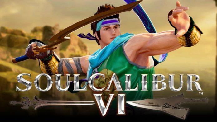 hwang Soulcalibur 6