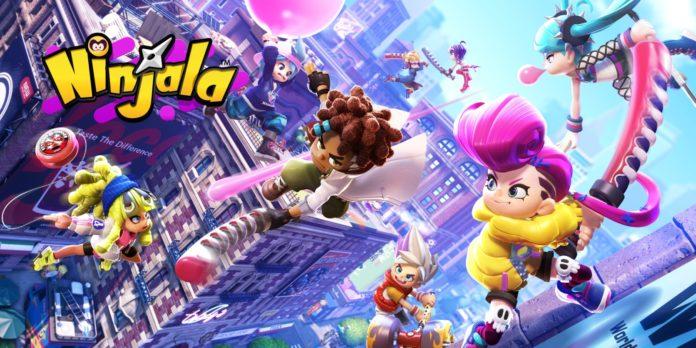 Ninjala patch saisonnier évolution des personnages et season pass