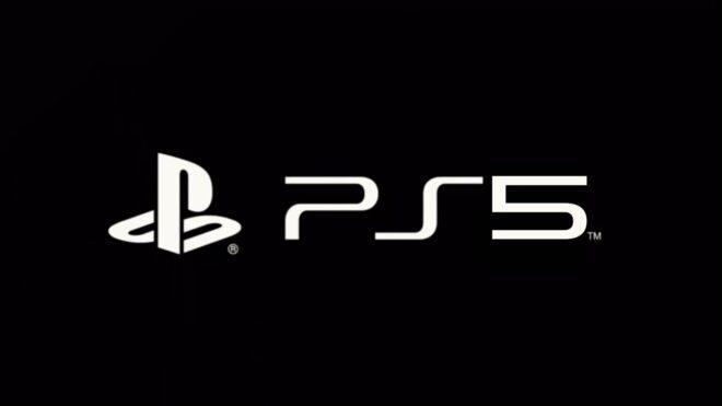 playstation 5 logo Sony