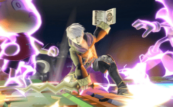 robin super smash bros ultimate Mad Ice King guide