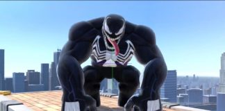 Venom Super Smash Bros Ultimate