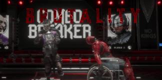 joker brutality secrète mortal kombat 11 : aftermath