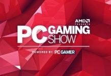 PC Gaming Show 2020 repoussé au 13 juin