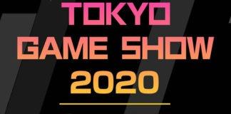 Tokyo Game Show 2020 Online aura lieu du 23 au 27 septembre