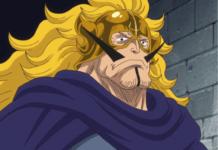 Vinsmoke Judge troisième DLC One Piece Pirate Warriors 4