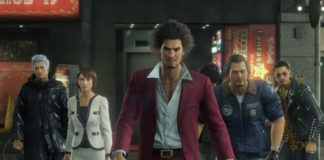 Yakuza : Like a Dragon vidéo de gameplay 14 minutes