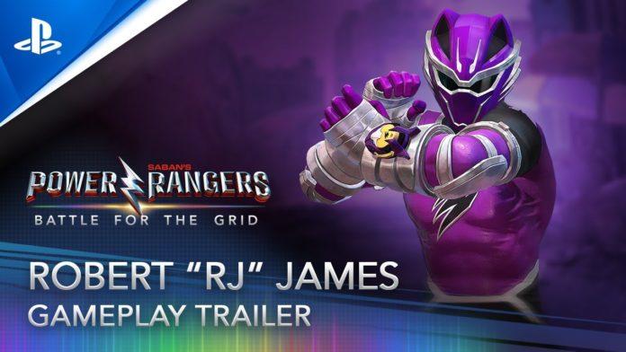 Fury Wolf Ranger Power Rangers Battle for the Grid