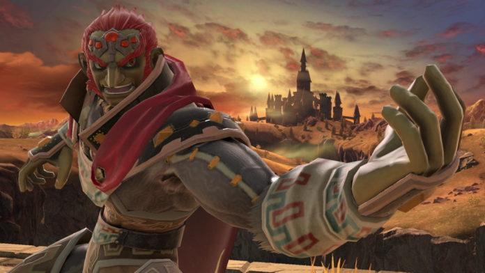 tier lists de la communauté + Dabuz Super Smash Bros. Ultimate patch 8.0.0
