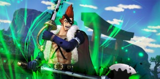 Le futur personnage additionnel de One Piece: Pirate Warriors 4, X Drake