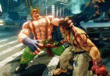 alex match up classement gunfight street fighter 5 champion edition