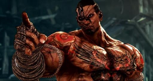 Fahkumram est nerf dans la mise à jour 3.33 de Tekken 7