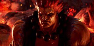 Tekken 7 tier list Fergus saison 4 akuma