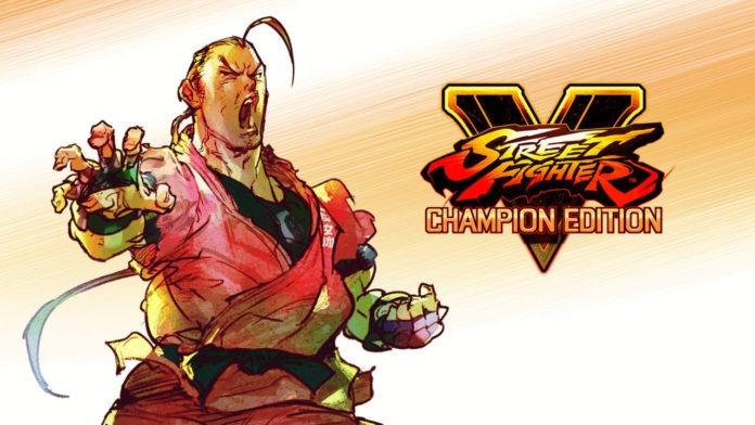 Le personnage de la saison 5 de Street Fighter V: Champion Edition : Dan