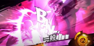 Bison et Ryu s'affrontent dans Street Fighter: Duel