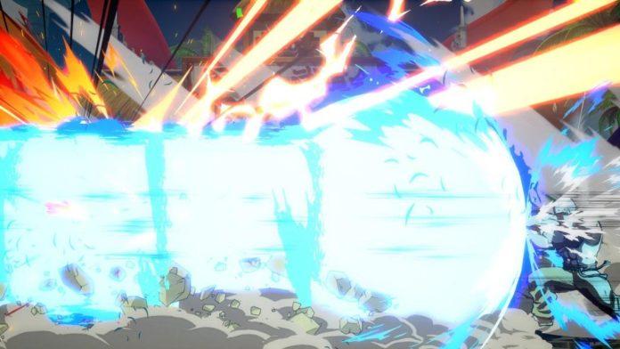tortue géniale nouveaux screenshots dragon ball fighterz