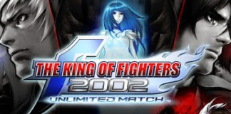 The King of Fighters 2002 Rollback Netcode