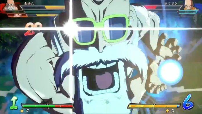 Notes du patch spéciale Tortue Géniale Dragon Ball FighterZ