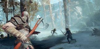 God of War tournera à 60 fps sur Playstation 5