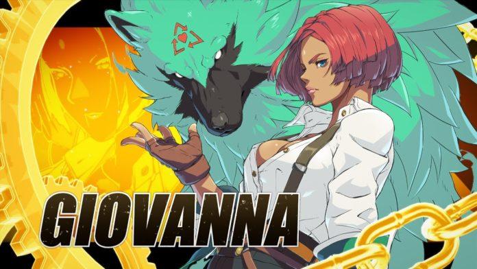 Guilty Gear : Strive date de sortie, annonce de Giovanna et Anji Mito
