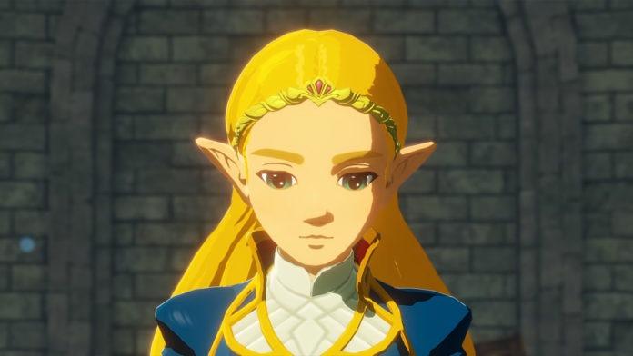 Hyrule Warriors l'ère du fléau vidéo gameplay Nintendo Treehouse Zelda