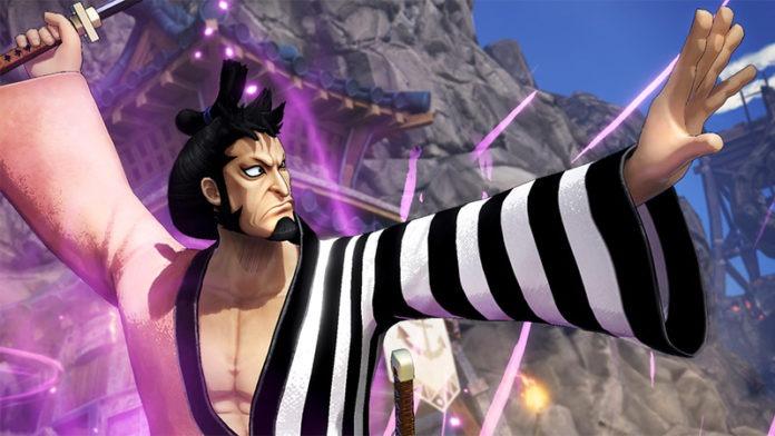 screenshots kinemon one piece : pirate warriors 4