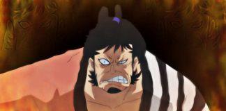 Kinemon sera le prochain DLC de One Piece : Pirate Warriors 4