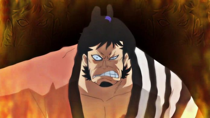 Kinemon sera le prochain DLC de One Piece : Pirate Warriors 4