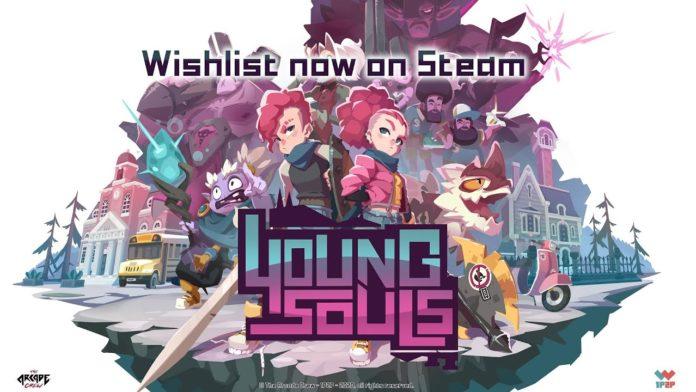 Young Souls arrive sur Stadia en 2021, plus tard sur PC via Steam