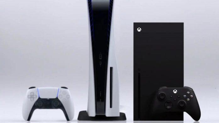 ventes de playstation 5 et Xbox Series au Japon
